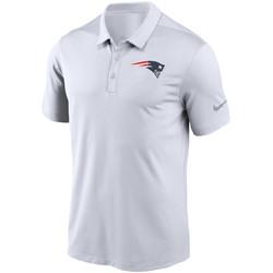 Vêtements Homme Polos manches courtes Nike Polo NFL New England Patriots Multicolore
