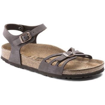 Chaussures Femme Sandales et Nu-pieds Birkenstock Sandale Marron