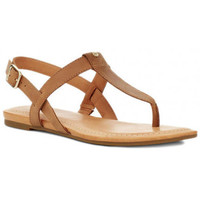 Chaussures Femme Sandales et Nu-pieds UGG Sandale  DINUBA Marron
