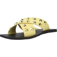 Chaussures Femme Mules Inuovo 478003I Jaune