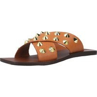 Chaussures Femme Mules Inuovo 478003I Marron