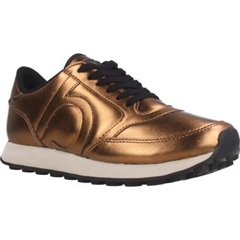 Chaussures Femme Baskets basses Duuo D100001 Brun