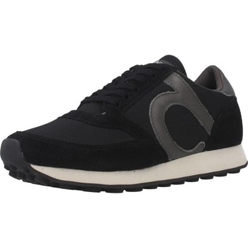 Chaussures Femme Baskets basses Duuo D100010 Noir