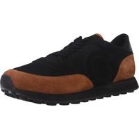 Chaussures Homme Baskets basses Duuo D100014 Noir