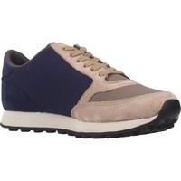 Chaussures Femme Baskets basses Duuo D100023 Bleu