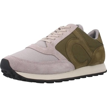 Chaussures Homme Baskets basses Duuo D100024 Vert