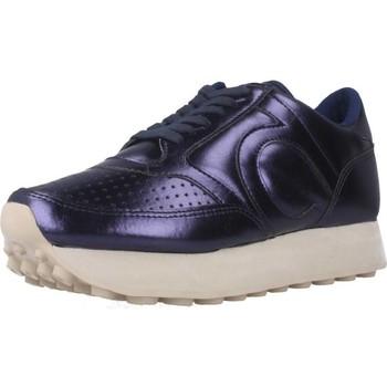 Chaussures Femme Baskets basses Duuo D105008 Bleu