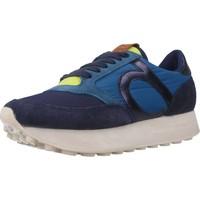 Chaussures Femme Baskets basses Duuo D105023 Bleu