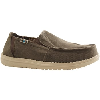 Chaussures Homme Slip ons Botty Selection Hommes JACK GRIS