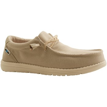 Chaussures Homme Slip ons Botty Selection Hommes JUMBO BEIGE