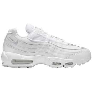 Chaussures Homme Baskets basses Nike Air Max 95 Essential Blanc