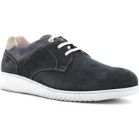Chaussures Homme Baskets basses Valleverde 20804 Blu