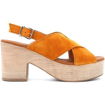 Chaussures Femme Sandales et Nu-pieds Paula Urban 15-83 Mais