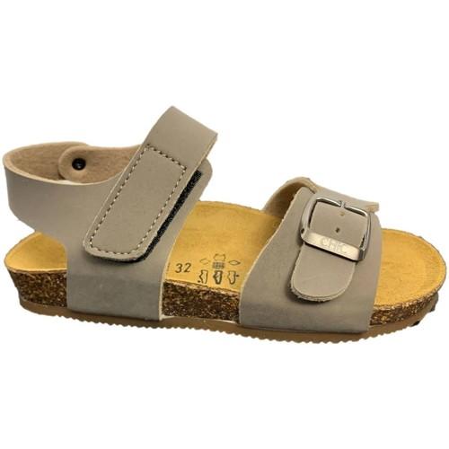 Chaussures Enfant Sandales et Nu-pieds Biochic 44173 WEST sandali Beige