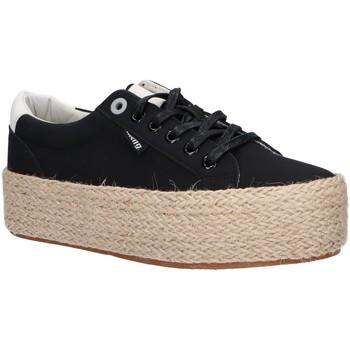 Chaussures Femme Baskets basses MTNG 69492 Negro