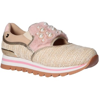 Chaussures Femme Baskets basses Gioseppo 43310 Rosa