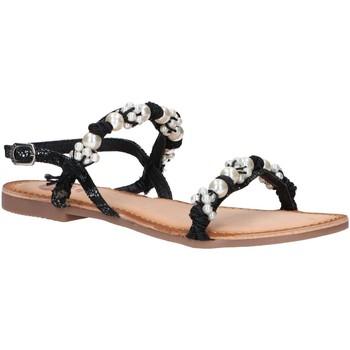 Chaussures Femme Sandales et Nu-pieds Gioseppo 45326 Negro