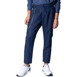 Vêtements Homme Chinos / Carrots Imperial PB51ZAB bleu