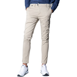 Vêtements Homme Chinos / Carrots Brian Brome 20SPPA01 Beige