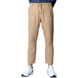 Vêtements Homme Chinos / Carrots Brian Brome 20SPPA16 Beige