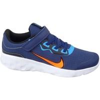 Chaussures Enfant Baskets basses Nike Explore Strada Bleu
