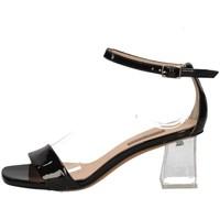 Chaussures Femme Sandales et Nu-pieds Albano 4151 NOIR