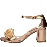 Chaussures Femme Sandales et Nu-pieds Albano 4016 CUIVRE