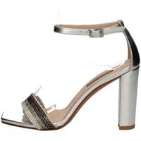Chaussures Femme Sandales et Nu-pieds Albano 4153 ARGENT