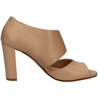 Chaussures Femme Sandales et Nu-pieds Albano 4058 NU