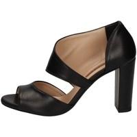 Chaussures Femme Sandales et Nu-pieds Albano 4058 NOIR