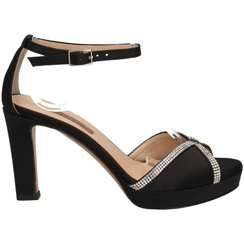 Chaussures Femme Sandales et Nu-pieds Albano 4234 NOIR
