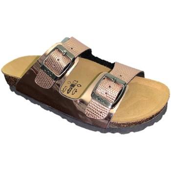 Chaussures Enfant Mules Biochic 4001 sandali Brown