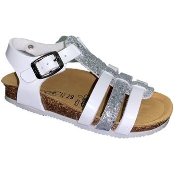 Chaussures Enfant Sandales et Nu-pieds Biochic 4465R sandali White