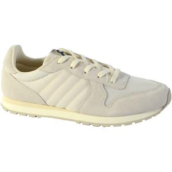 Chaussures Homme Running / trail Bensimon Basket Running H15258C77 Ecru