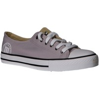 Chaussures Homme Baskets basses MTNG 15380 Gris