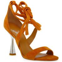 Chaussures Femme Sandales et Nu-pieds Priv Lab CHIFFON AMBER Giallo