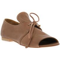 Chaussures Femme Derbies Priv Lab HARLEY KOALA Nero