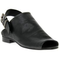 Chaussures Femme Sandales et Nu-pieds Priv Lab RENATA NERO Nero