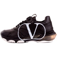 Chaussures Homme Baskets basses Valentino TY2S0B05DDS00A NOIR