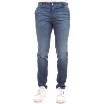 Jeans D11 A385 Jeans Bleu - Camouflage - Modalova