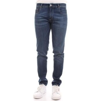 Jeans D00 A212 Jeans Bleu - Camouflage - Modalova