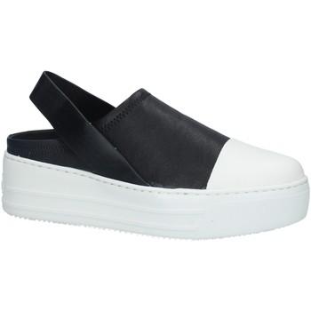 Chaussures Femme Sabots Manufacture D'essai M21 NOIR