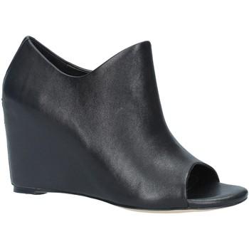 Chaussures Femme Sandales et Nu-pieds Manufacture D'essai M14 NOIR