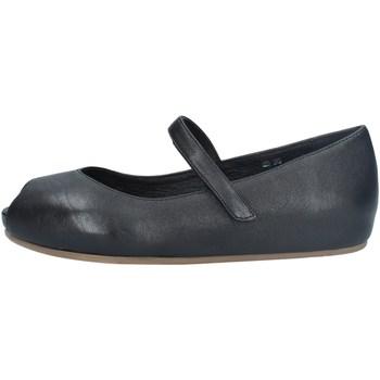 Chaussures Femme Ballerines / babies Manufacture D'essai M9PALOMA NOIR