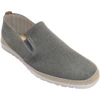 Chaussures Homme Chaussons Calzamur Chaussure pour hommes semelle intérieure gris
