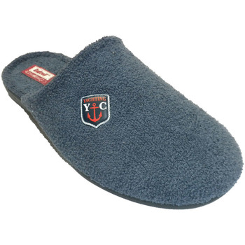 Chaussures Homme Chaussons Made In Spain 1940 Tongs homme fermée par l'orteil Rodevil azul