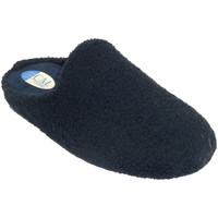 Chaussures Femme Chaussons Calzamur Tongs ouvertes à bout fermé pour femme C azul