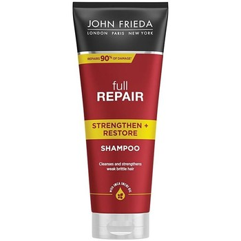 Beauté Shampooings John Frieda Full Repair Champú Reparación Y Cuerpo  250 ml