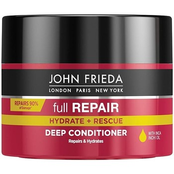 Beauté Soins & Après-shampooing John Frieda Full Repair Masque Réparateur Intensiva  250 ml