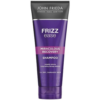 Beauté Shampooings John Frieda Frizz-ease Champú Fortalecedor  250 ml